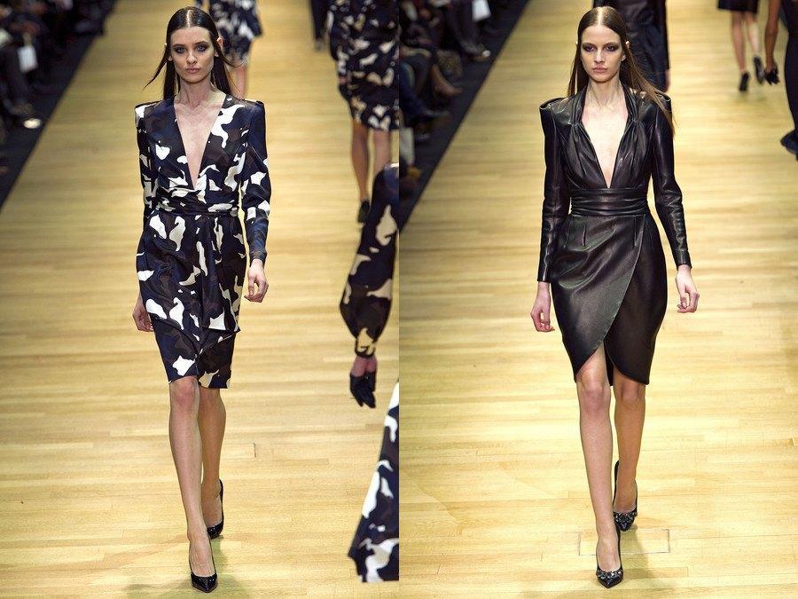 Неделя моды в Париже:  Дни 1 и 2. Изображение № 25.
