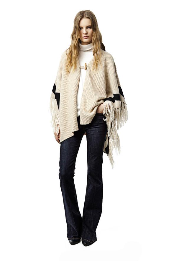 Лукбук: Zara TRF October 2011. Изображение № 18.