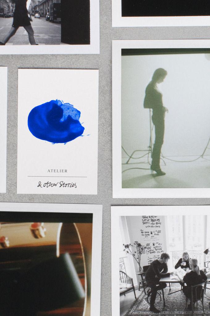 Появились подробности о новой марке H&M — & Other Stories. Изображение № 1.