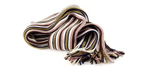 Время для шарфов и шарма. Изображение № 4.
