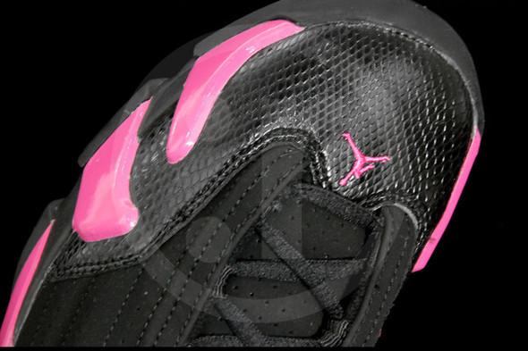 Air Jordan 14 (Desert pink). Изображение № 5.