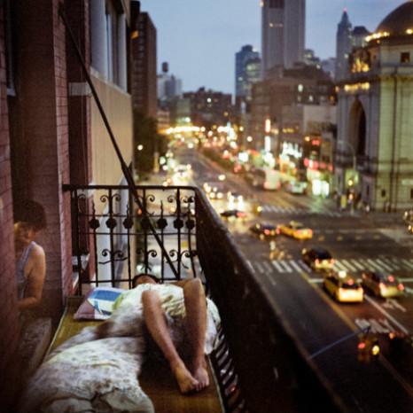 Новые имена: 12 фотографов-документалистов. Изображение № 73.