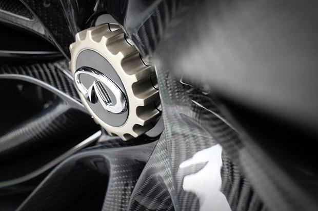 Концепт: суперкар Infiniti для игры Gran Turismo. Изображение № 10.