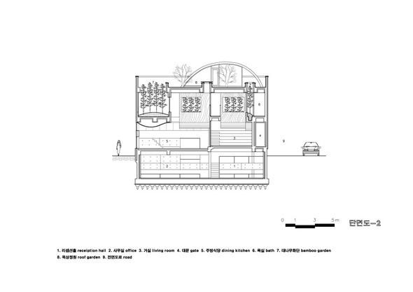 Дом и офис в Корее. Изображение № 24.