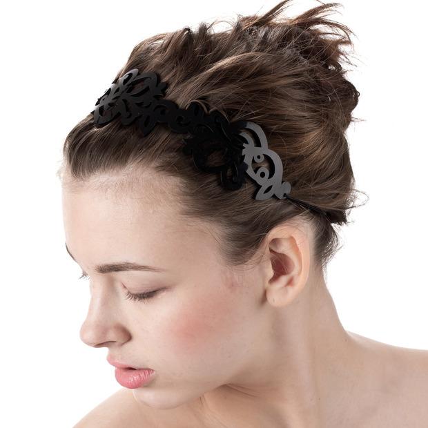 Аксессуары для волос STERN DIY. Изображение № 2.