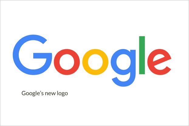 Новый логотип Google. Изображение № 1.