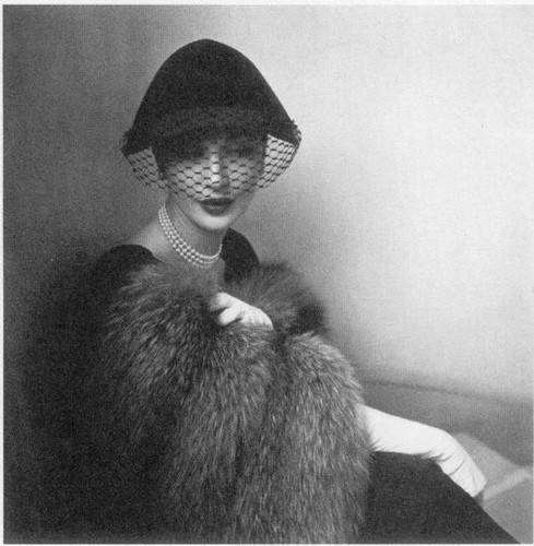 Henry Clarke:фотография haute couture. Изображение № 8.