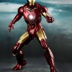 Железный Человек в броне Марк IV. Изображение № 4.