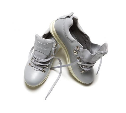 Обувь сосмаком: Gourmet footwear fall 09. Изображение № 15.