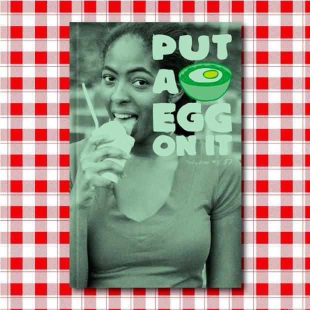Съедобное-несъедобное: 10 журналов о еде и выпивке. Изображение № 23.