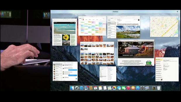 Apple представила новую версию OSX. Изображение № 8.