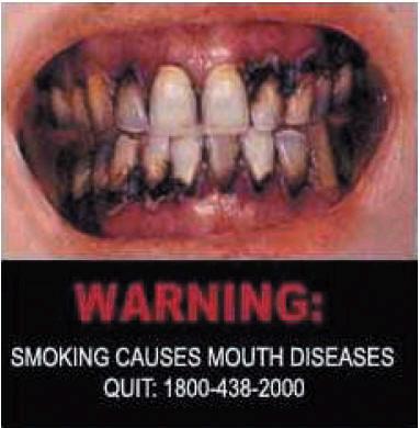 Курение – убивает!. Изображение № 2.
