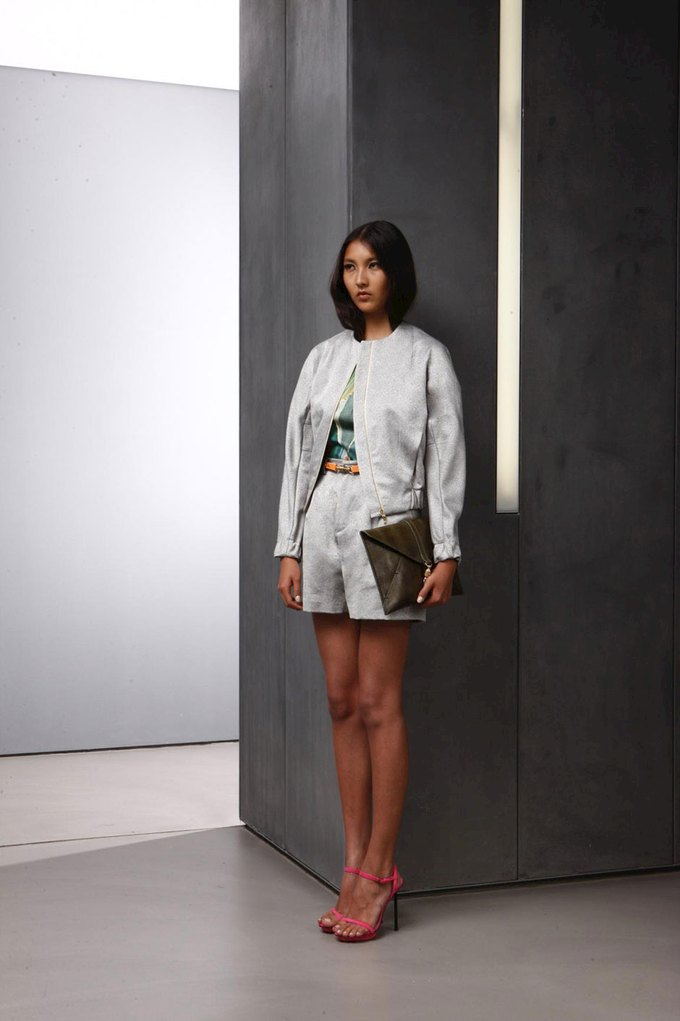У Dior, Madewell и Pirosmani вышли новые коллекции. Изображение № 13.