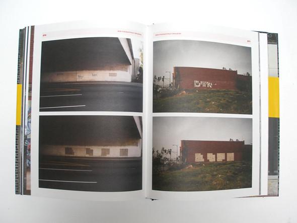 Не ждали: 8 альбомов о стрит-арте. Изображение № 22.