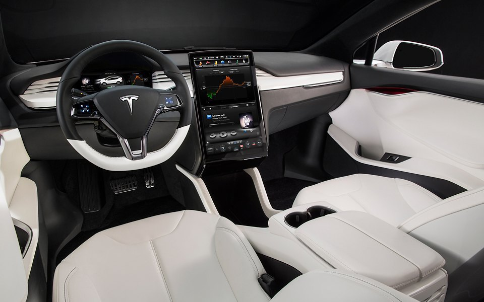 Всё, что мы знаем о новом электрокаре Tesla. Изображение № 7.