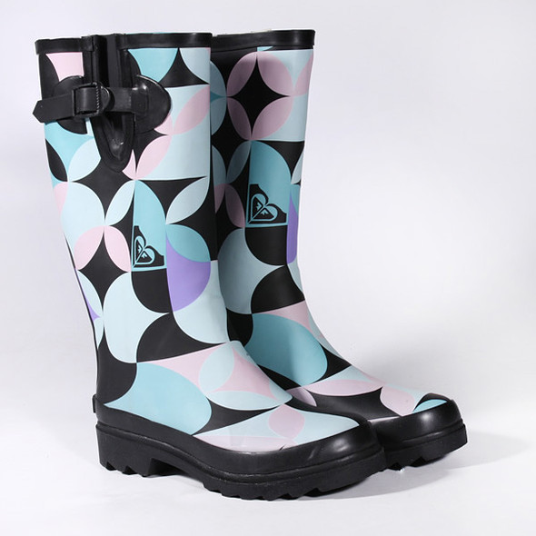 Коллекция женской обуви Roxy Осень-Зима 2010. Изображение № 7.