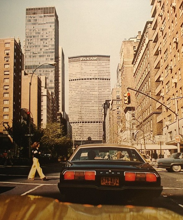 Город, которого нет: Нью-Йорк 70-х. Изображение № 5.