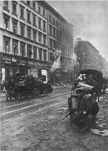 Большой город: Берлин и берлинцы. Изображение № 4.