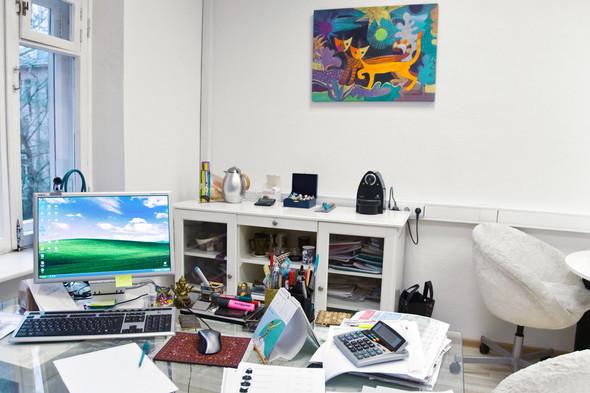 Офис Concept Store. Изображение № 14.