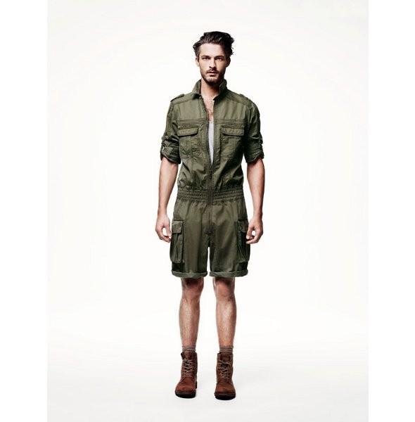 Мужские лукбуки: H&M, Zara и другие. Изображение № 5.