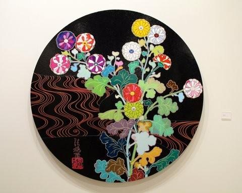 Арт Базель 2010 - современное искусство вновь в цене. Изображение № 4.