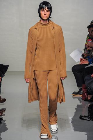 Неделя мужской моды в Лондоне: Мнения. Изображение № 21.