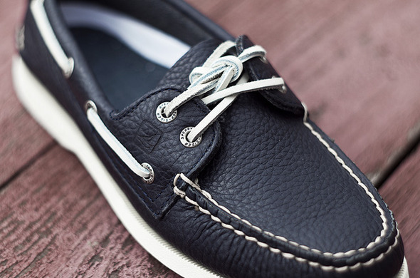 Sperry Top-Sider. История возникновения бренда. . Изображение № 8.