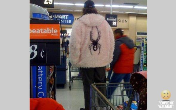 Покупатели Walmart илисмех дослез!. Изображение № 139.