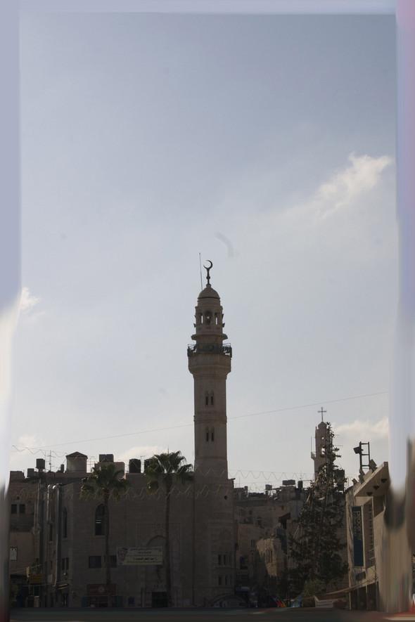 Israel. The Holy Land. Изображение № 18.