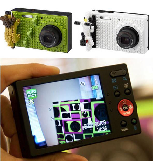 Подборка креативных фотоаппаратов и не только. Изображение № 38.