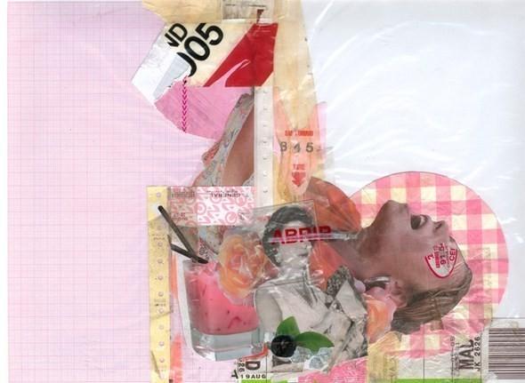 Изображение 32. Выставка: International Weird Collage Show.. Изображение № 32.