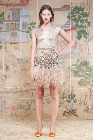 Изображение 72. Коллекции Resort 2012: часть вторая.. Изображение № 72.