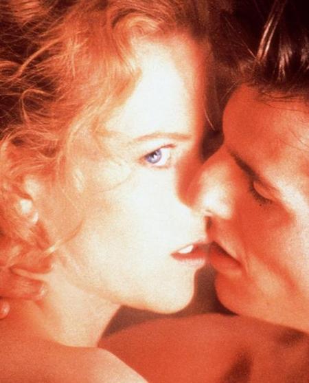 Поцелуи вистории кино. Изображение № 27.