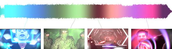 Изображение 1. Клип дня: Digitalism.. Изображение № 1.