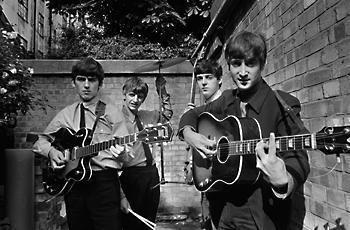 Битлз, Лондон, 1963. Изображение № 3.