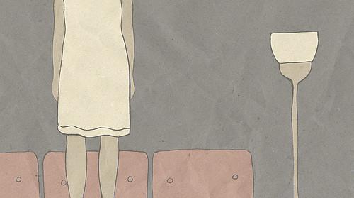 Лялины рисунки. Изображение № 6.