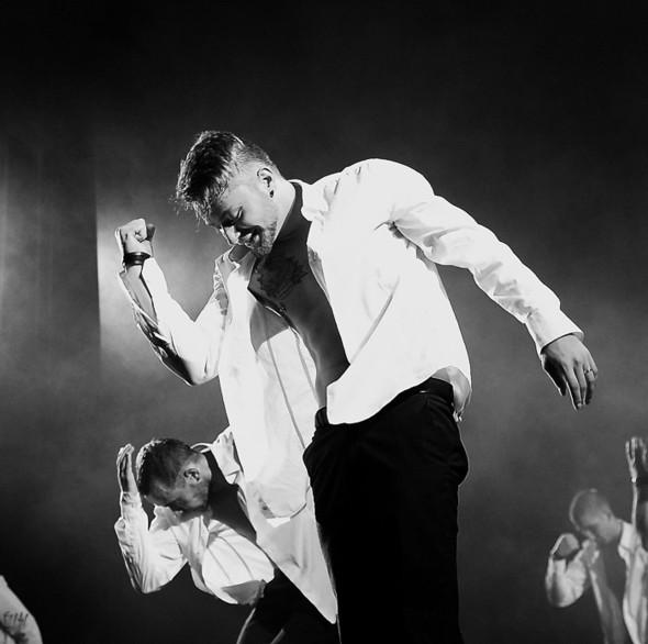 """Фотоотчет с закрытия театрального сезона театра танца """"Искушение"""".. Изображение № 16."""