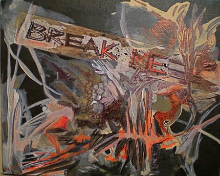 Отослика доорганической абстракции. Изображение № 1.