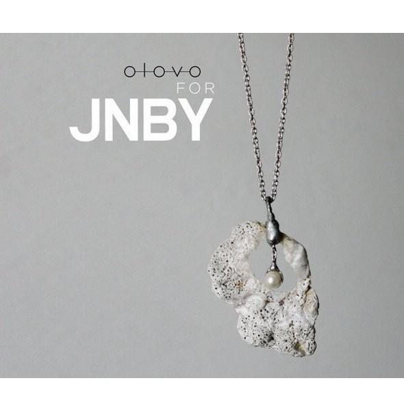 Изображение 29. Лукбук: O-l-o-v-o для JNBY.. Изображение № 1.