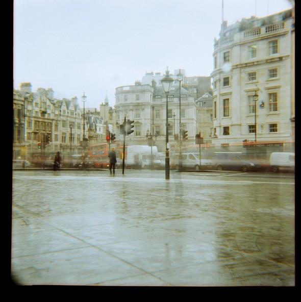 Лондон за 3 дня. Изображение № 11.