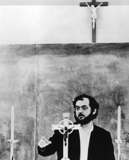 Коробки Стэнли Кубрика (Stanley Kubrick's Boxes). Изображение № 2.
