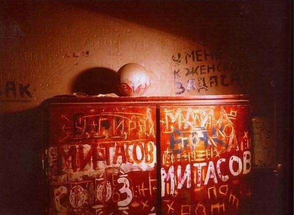Квартира Митасова. Изображение № 8.