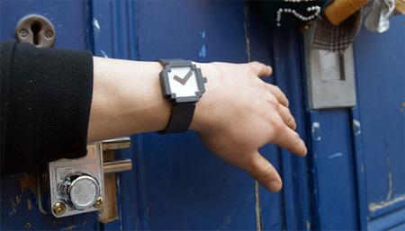 Дизайн часов. Изображение № 5.