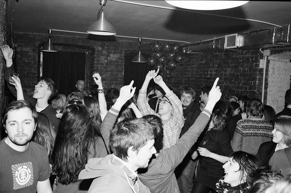 FURFUR Bar в 6/2. Фото: Алина Никитина для FURFUR. Изображение № 23.