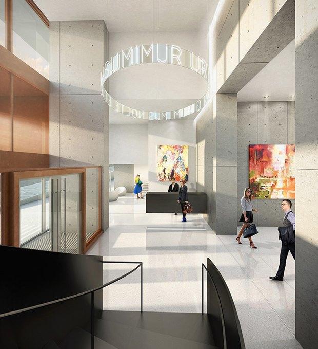 Vancouver House по проекту Bjarke Ingels Group. Изображение № 15.
