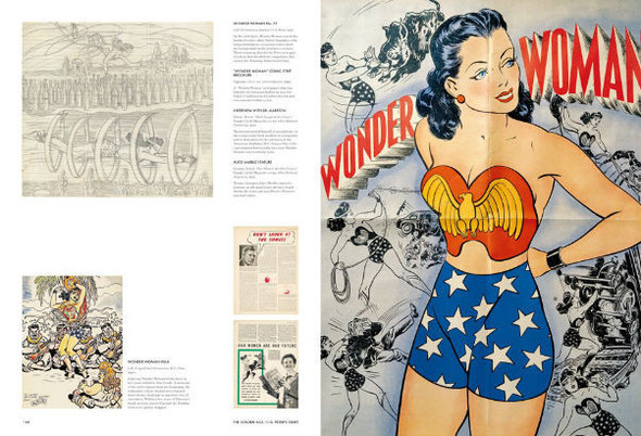 10 альбомов о комиксах. Изображение № 39.