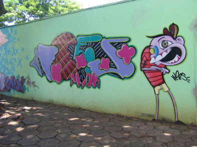 Goinia, Brazil. Изображение № 13.