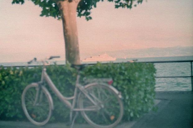 Прогулки с Зенитом: Мой друг - велосипед. Изображение № 10.