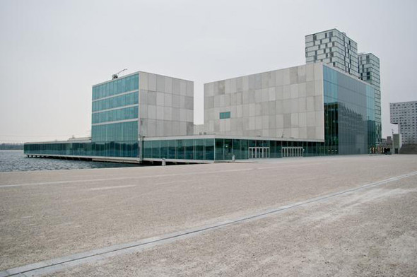 SANAA win Pritzker Prize 2010. Изображение № 13.