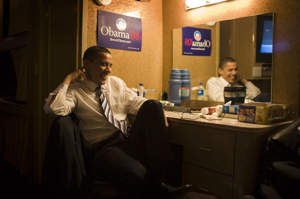 Неизвестный Обама. Изображение № 12.